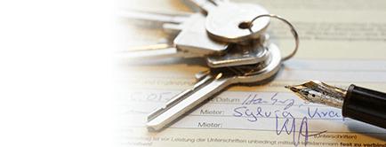 Image de présentation Garantie des loyers impayés